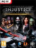 Injustice : Gods Among Us (Ultimate Edition)