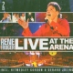 Froger, Rene CD Live At the Arena