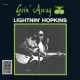 Hopkins, Lightnin´ Goin´ Away