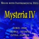 Relax With Instrumental Hits Mysteria Iv [salmaj-pan Pi