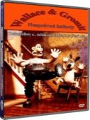 dvd obaly Wallace a Gromit: Nespr�vn� kalhoty