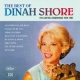 Shore, Dinah Best of Capitol Recording