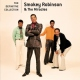 Robinson, Smokey & Miracl Definitive Collection