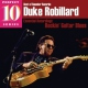 Robillard, Duke Rockin´ Guitar Blues