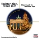 V  /  A CD Tochter Zion, Freue Dich