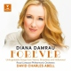 Damrau, Diana CD Forever - Unforgettable Songs From Vienna, Broadway & Hollywood