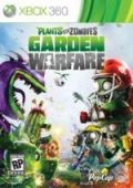 Plants vs. Zombies: Garden Warfare
