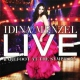 Menzel, Idina Live-Barefoot At the..