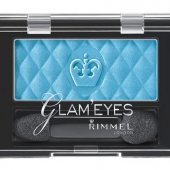 Rimmel London: Glam Eyes Mono Eye Shadow  /130 Tribute/ - oční stíny 2,4g (žena)