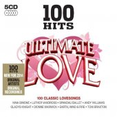 100 Hits - Ultimate Love