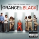 Soundtrack CD Orange Is The New Black