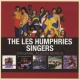 Les Humphries Singers Original Album Series