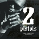 Two Pistols Death Before Dishonor