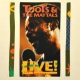 Toots & The Maytals Live! In New Orleans 1991