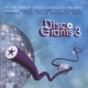 Různí Interpreti Disco Giants 3 ´2008 (2cd)