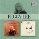 Lee Peggy Natural Woman / Is That All