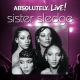 Sister Sledge Absolutely Live! 2008