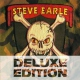 Earle, Steve Copperhead Road -Deluxe-