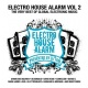 R�zn� Interpreti  /  Tane�n� Hudba CD Electro House Alarm Vol.8 '08 (2cd)