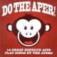 Apers.=tribute= CD Do the Aper! -14tr-