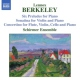 Berkeley, L+m. Six Preludes For Piano