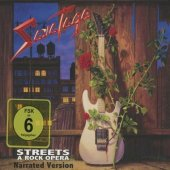 Streets: A Rock Opera - Narrated Version + The Video Collection -cd+dvd-