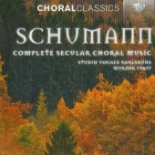 Complete Secular Choral M