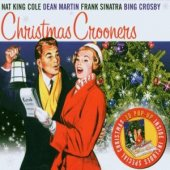 Christmas Crooners Pop-up