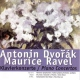 Dvorak  /  Ravel CD Piano Concertos