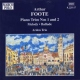 Foote, A. Chamber Music Vol.3