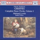 Griffes Complete Piano Works 2