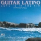 Guitar Latino CD Love is In the Air