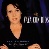 What´s a Woman - the Blue