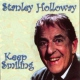 Holloway, Stanley CD Keep Smiling