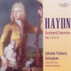 Haydn, J. Keyboard Concertos No.3,4