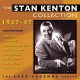 Kenton, Stan Collection 1937-47