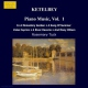 Ketelbey Piano Works Vol.1