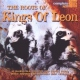 Kings Of Leon.=trib= Roots of