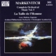 Markevitch, Igor Complete Orchestral Vol.5