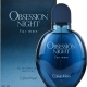 Calvin Klein Calvin Klein: Obsession Night - toaletn� voda 125ml (mu�)