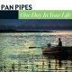 Pan Pipes One Day In Your Life