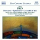 Prin, Y. Dioscures-Ephemeres-Le So