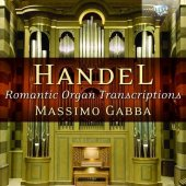Romantic Organ Transcript