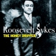 Sykes, Roosevelt Honey Dripper