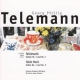 Telemann, G.p. Table Music No.1/2
