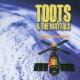 Toots & The Maytals CD World is Turning