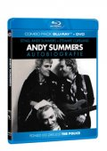 ANDY SUMMERS - Autobiografie Blu-ray+DVD (Combo Pack)