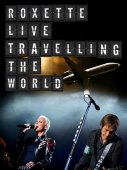 Live ´travelling The World´ (blu-ray+cd)