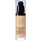 Bourjois Paris: 123 Perfect Foundation 16 Hour  /54 Beige/ - make-up 30ml (žena)