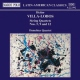 Villa-lobos, H. String Quartets No.5, 9..